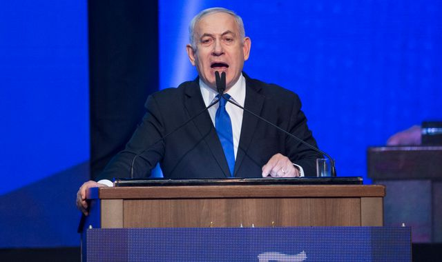 Israeli PM Benjamin Netanyahu abandons attempt to form government
