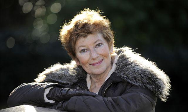 Last Of The Summer Wine star Juliette Kaplan dies