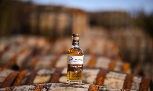 Fears for Scottish whisky industry after US tariffs