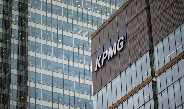 Coronavirus: KPMG partners face 25% pay cut as bonuses get slashed