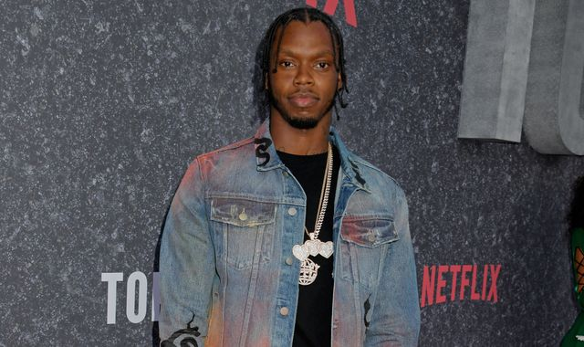 Rapper Krept Reportedly Stabbed in Backstage Knife Brawl