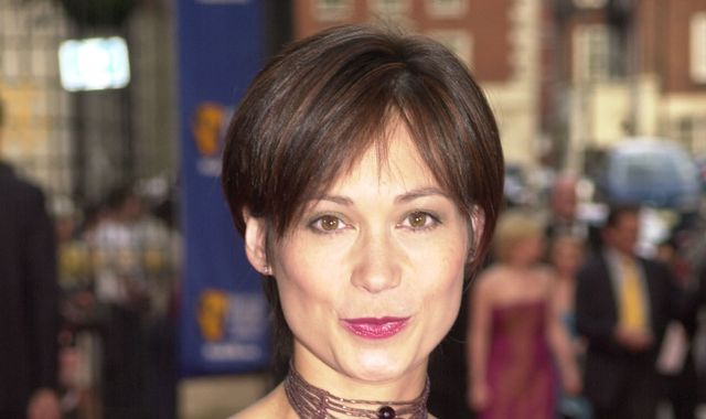 Leah Bracknell: Former Emmerdale actress dies of lung cancer at 55