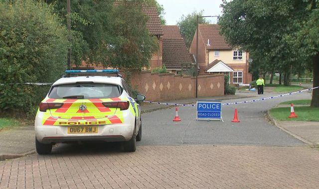 Man arrested on suspicion of murdering teens stabbed in Milton Keynes