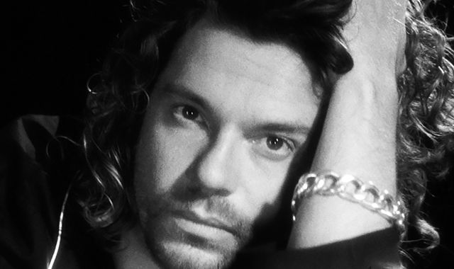 INXS star Michael Hutchence and the secret he took to his grave