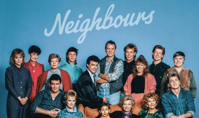 Neighbours creator Reg Watson dies aged 93