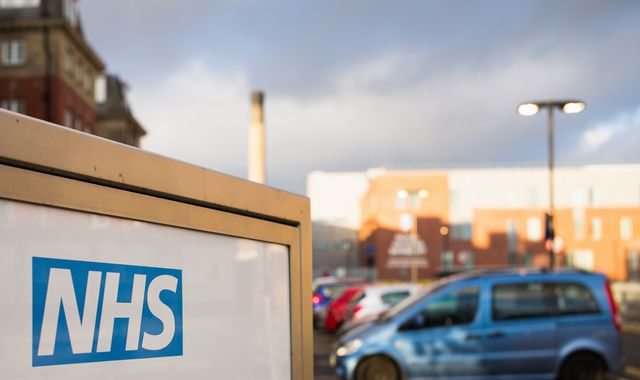NHS staff can refuse to treat racist or sexist patients under new rules