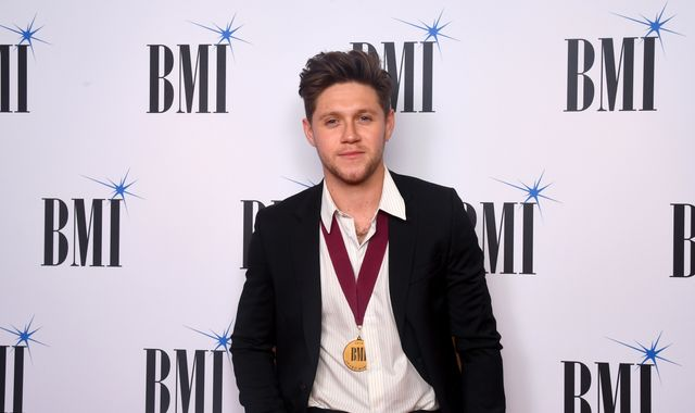 Niall Horan: I'm lucky - lots of songwriters don't get the plaudits they deserve