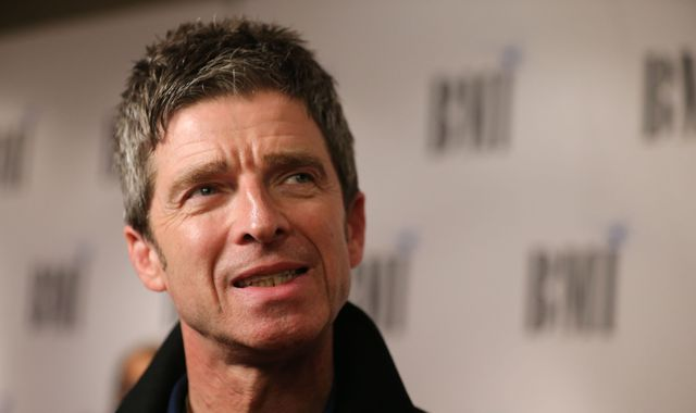 Noel Gallagher: 'Me and Liam would've got nowhere without each other'