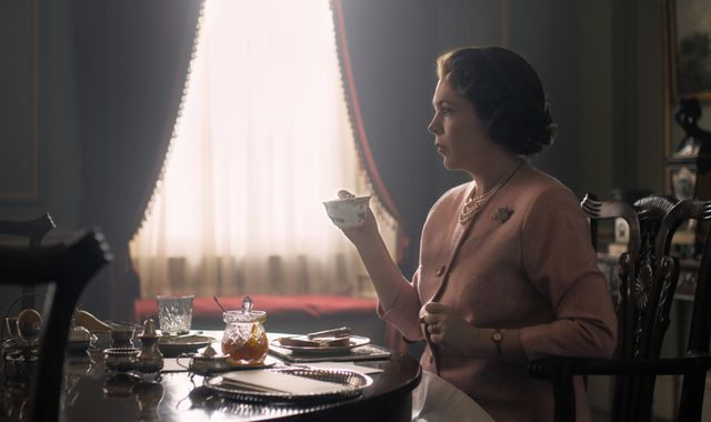 The Crown: First full-length trailer for new series revealed