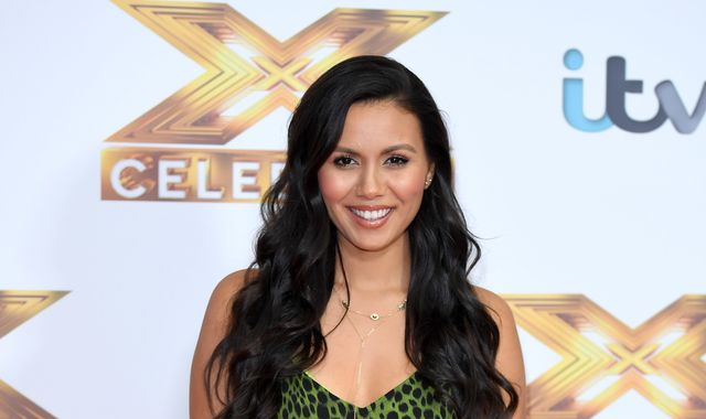 Celebrity X Factor: Why Love Actually star Olivia Olson might not be singing Mariah