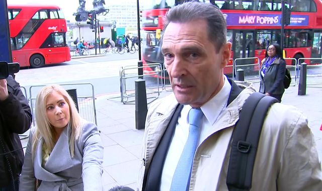 Thomas Cook boss tells MPs: I'm deeply sorry
