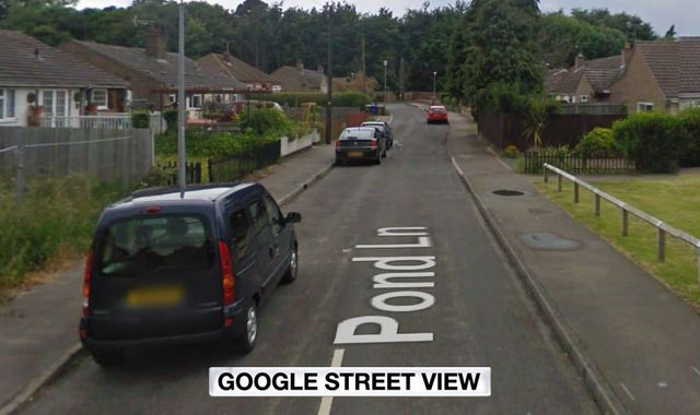 Man, 78, charged with attempted murder after shooting in Suffolk