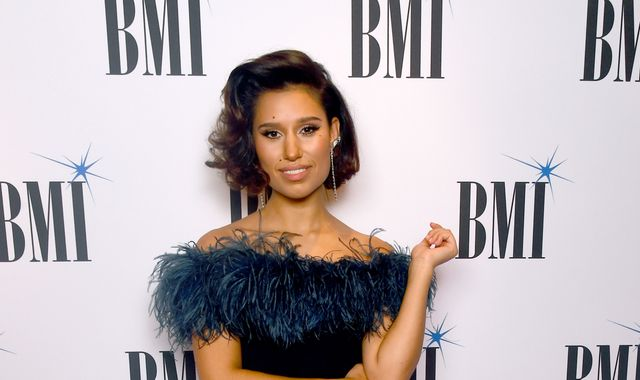Raye: My granddad was a songwriter who had a big hit stolen