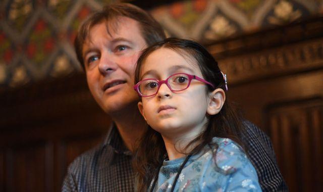 Nazanin 'really upset' as daughter Gabriella returns to UK from Iran to start school