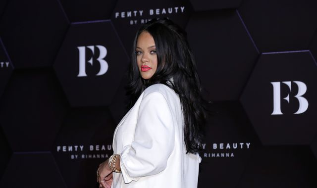 Rihanna confirms she turned down Super Bowl in support of Colin Kaepernick