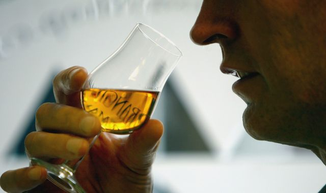 US tariffs on Scotch whisky could put jobs at risk, warns industry