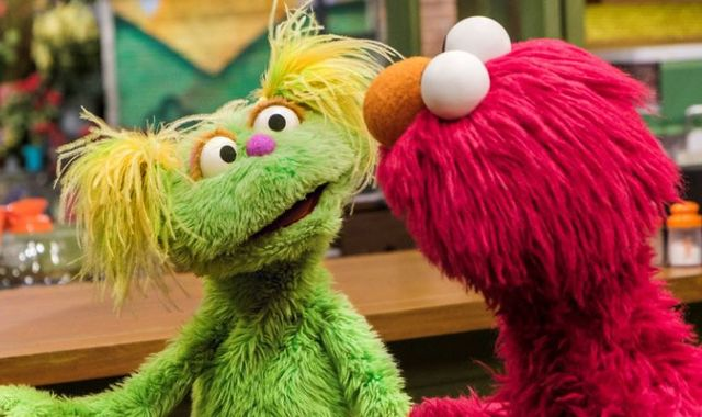 Sesame Street to reveal character has drug-addict mum as show covers tricky subject