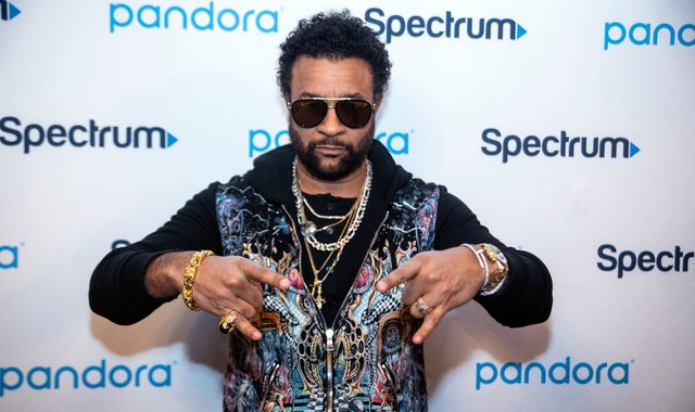 It wasn't me: Shaggy  says internet scammers are impersonating him
