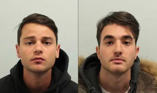 Italian men face jail for rape of woman in Soho nightclub that left her needing surgery