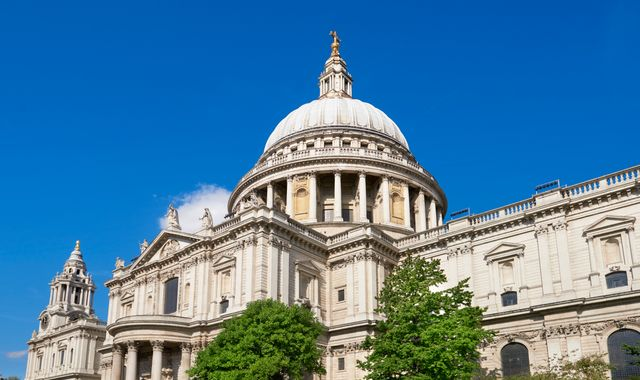 Woman charged with planning to bomb St Paul's Cathedral