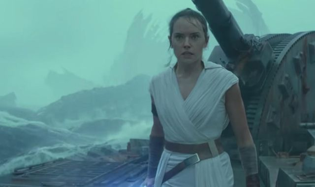 Star Wars: The Rise Of Skywalker - five things we learned from the final trailer