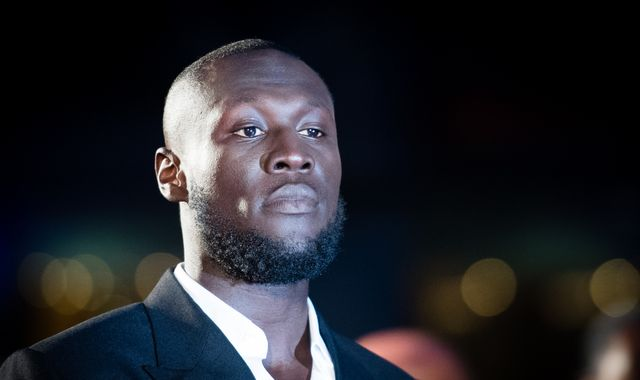Q Awards: Stormzy, Lewis Capaldi and The 1975 among the big winners