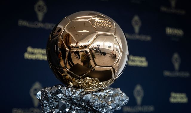 Ballon d'Or: Pick your winner of the 2019 prize