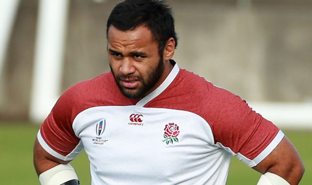 Saracens confirm Billy Vunipola suffered broken arm against Racing 92