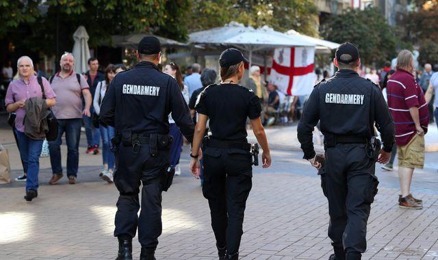 British man dies ahead of England's Euro qualifier in Bulgaria