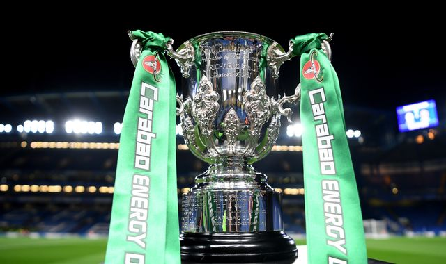 Carabao Cup to kick off EFL season; first four rounds to be played in September