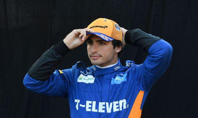 Carlos Sainz reaching potential with McLaren as he enjoys superb 2019