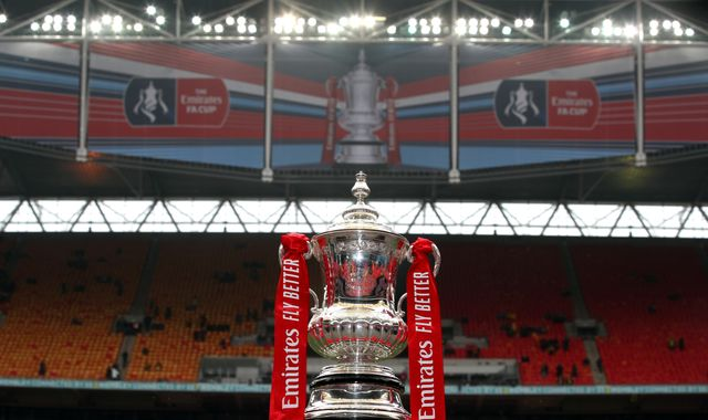 FA Cup first-round draw: Bye for Chichester City; Maldon and Tiptree face Leyton Orient