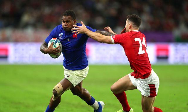Warren Gatland: France better team despite defeat