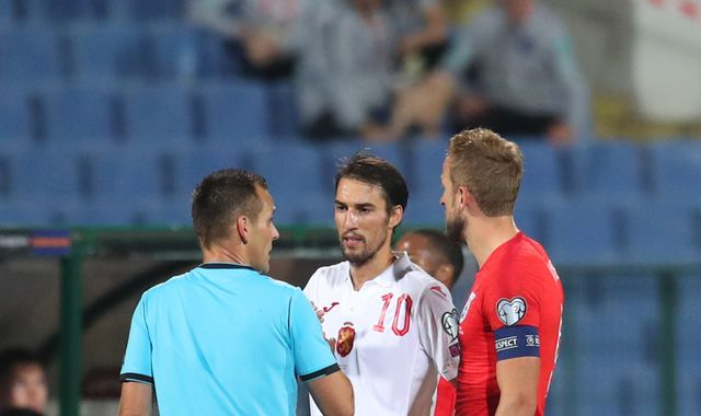 England and Bulgaria have been charged by UEFA following their European Qualifier