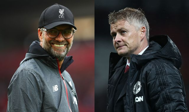 Paul Merson: Jurgen Klopp should take a rest but Ole Gunnar Solskjaer is 'sitting duck'