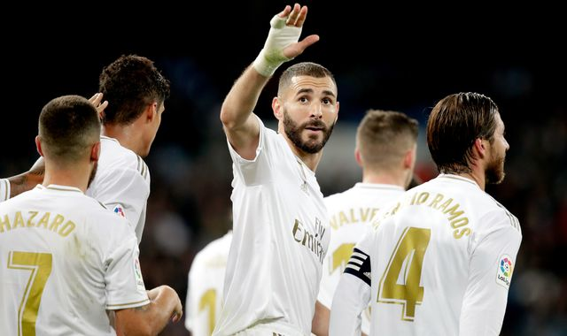 Karim Benzema's France career appears to be over as he requests to play for another country
