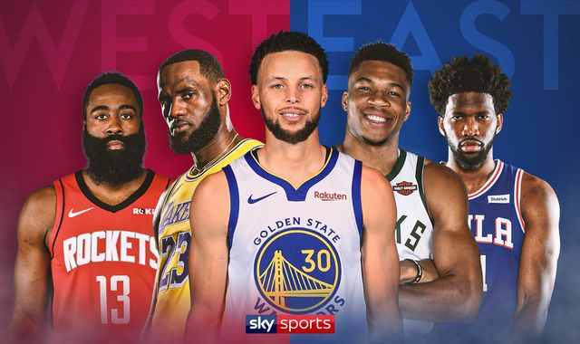 Ovie Soko joins Sky Sports as part of best-ever NBA offering