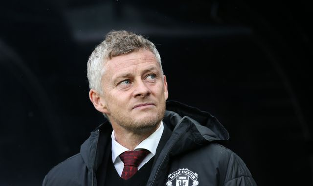 Manchester United boss Ole Gunnar Solskjaer has title dig at Liverpool