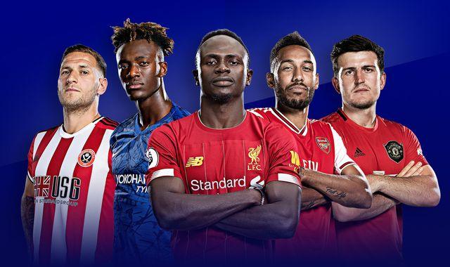 Charlie Nicholas' end-of-season Premier League grades