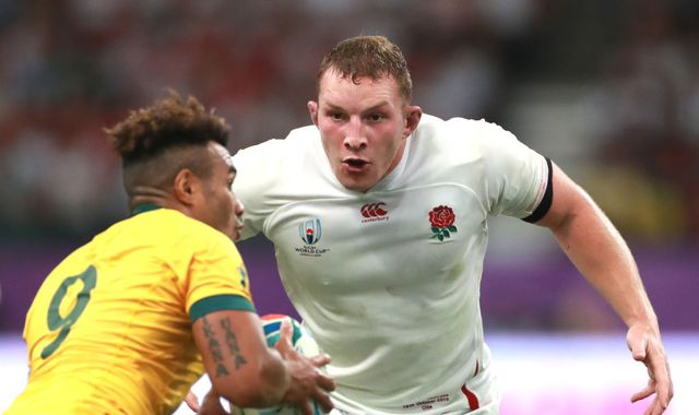 England player ratings after 40-16 Rugby World Cup win over Australia