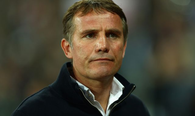 Phil Parkinson confirmed as Sunderland manager