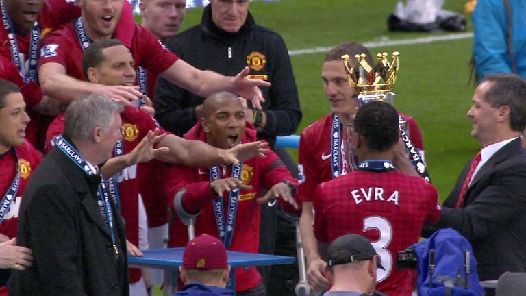 Manchester United still reeling from Sir Alex Ferguson departure, says Matthew Upson | Football News |