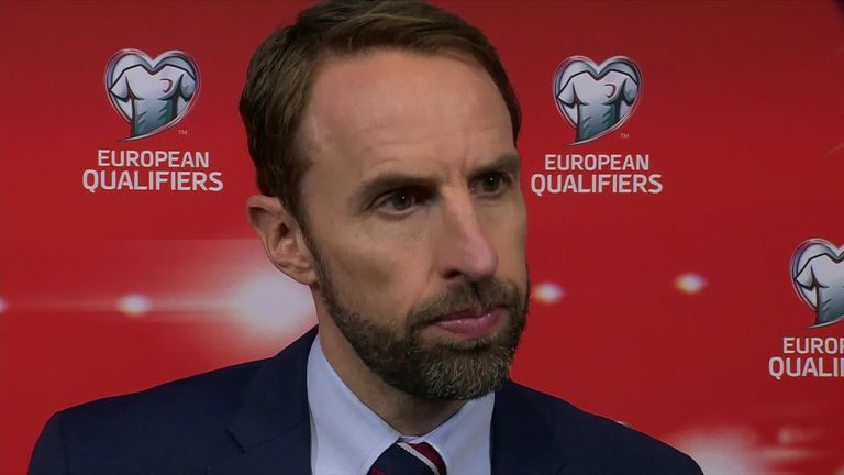 Gareth Southgate admits England's Czech Republic defeat is a reality check | Football News |