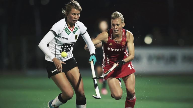 Alex Danson talks to Sky Sports about her concussion and discusses Tokyo 2020