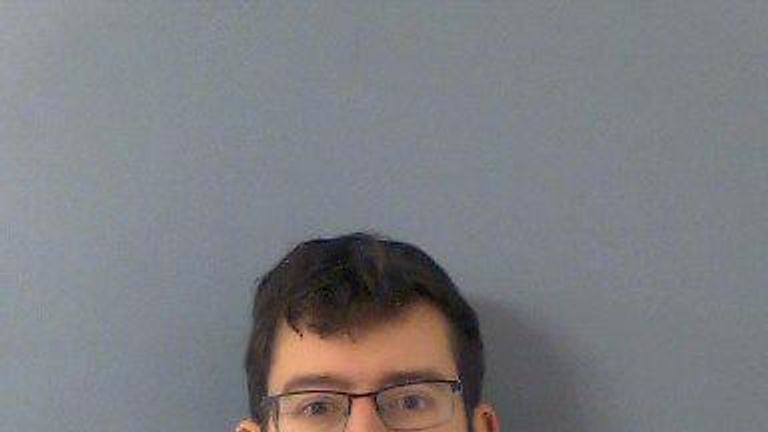 Ben Field has been sentenced to life in prison. Pic: Thames Valley Police