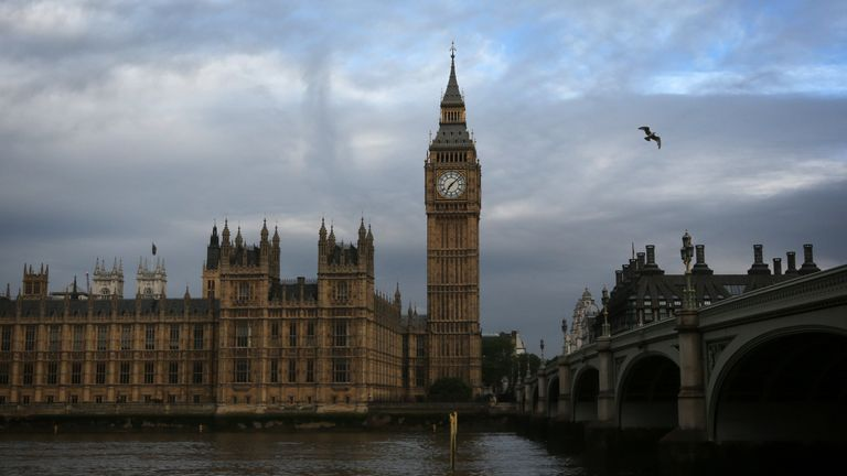 Big Ben is a British cultural icon recognised all over the world