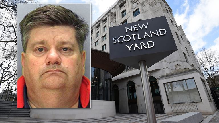 Carl Beech was jailed for 18 years