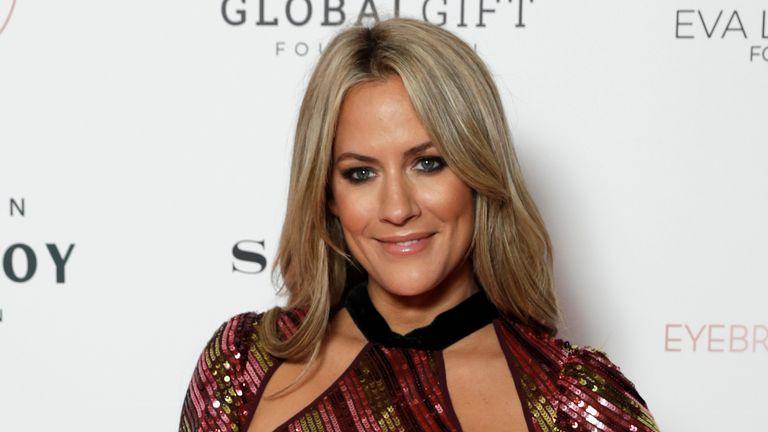 Caroline Flack est la dernière star de la télé-réalité à s'être suicidée | Actualités Ents & Arts