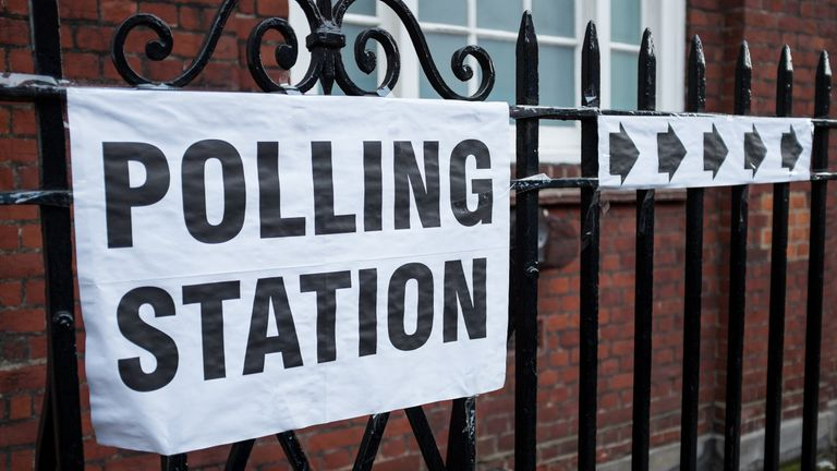 Figures obtained from local councils indicate only 179,400 EU citizens in London were eligible to vote in May 2019