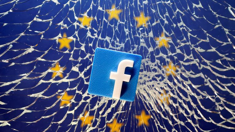 Facebook attacked the ECJ's decision